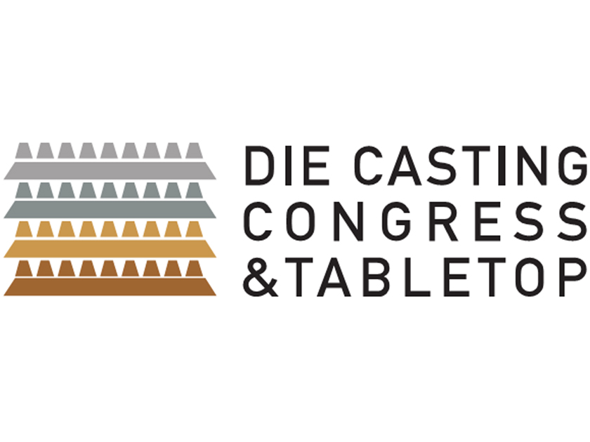 Die Casting Congress Tabletop