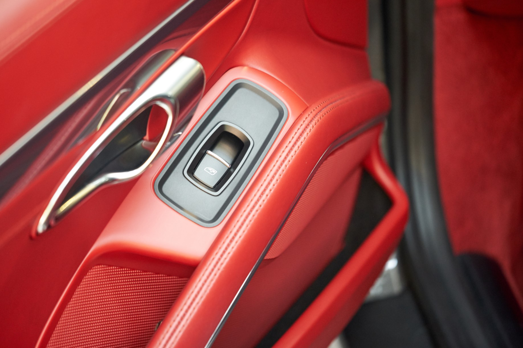 IM Automotive Interior Door Panel