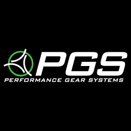 Pgs Logo Header Performance Gear Systems